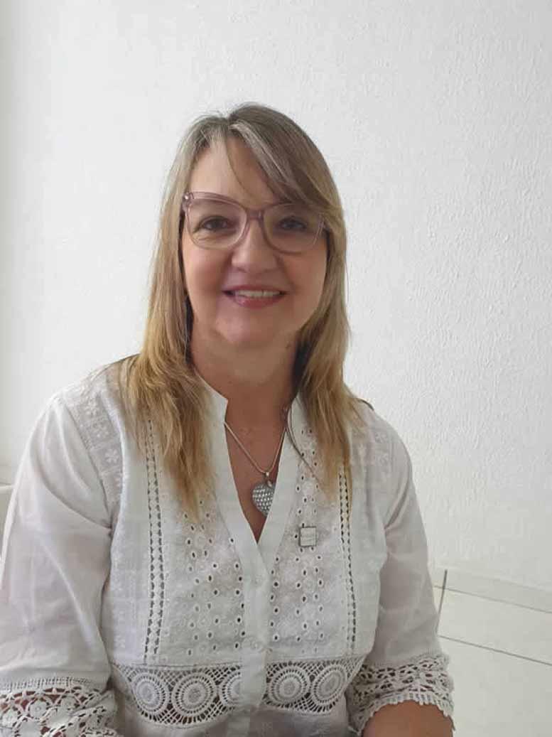 María Magdalena Screpnek