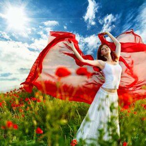 Aromaterapia y Alquimia de las Emociones