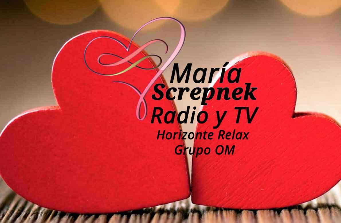 El amor como elección por María Screpnek