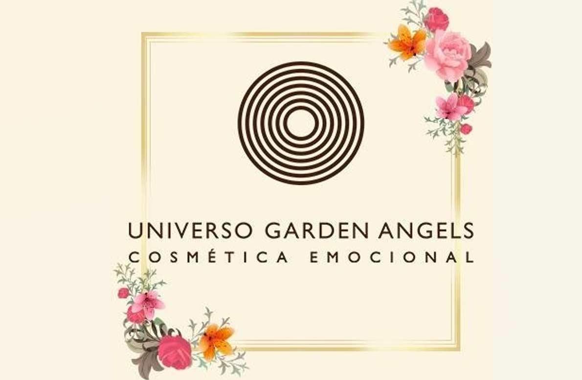Aromacolorterapia Universo Garden Angels
